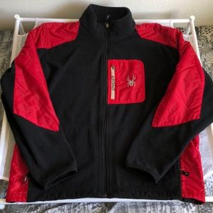Spyder Fleece Jacket